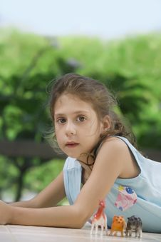Free Child Stock Photography - 15222012