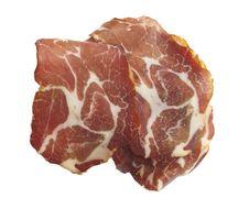 Free Ham Royalty Free Stock Photography - 15222017