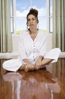Free Yoga Stock Image - 15222291