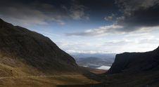 Free Highland View Stock Photos - 15222893