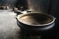 Free Old Kitchen Utensil Royalty Free Stock Image - 15223846