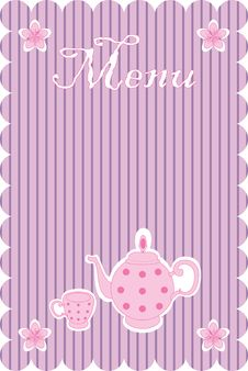 Free Illustration Of Menu Stock Photo - 15224410