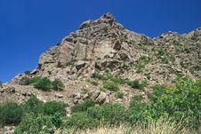 Free Big Mountain Stock Photography - 15224672