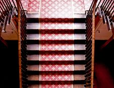 Free Imperial Staircase Royalty Free Stock Photo - 15224915