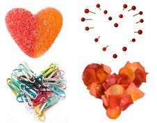 Free Hearts Stock Photos - 15225223