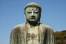 Free Daibutsu Budha Immage Royalty Free Stock Images - 15226329