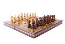 Free Chess Stock Image - 15227571