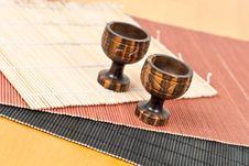 Free Mini Sake Royalty Free Stock Photography - 15228307