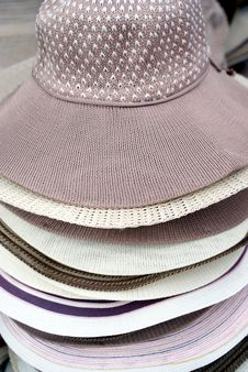Free Hats Stock Photos - 15228413
