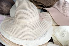 Free Hats Stock Photos - 15228433