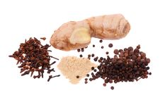 Free Spices Closeup Stock Photography - 15228552