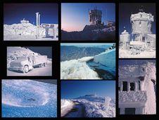 Free Mount Washington Royalty Free Stock Image - 15229946