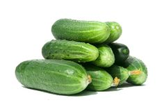 Free Cucumbers Stock Photography - 15230152