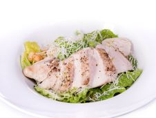 Free Ceasar Salad Stock Photos - 15230373