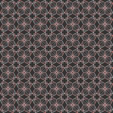 Free Seamless Pattern. Royalty Free Stock Photos - 15230808