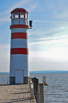Free Lighthouse Stock Photography - 15230972