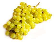 Free Grapes With Drops Of Water Stock Photos - 15231113