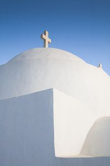 Free Greece Stock Image - 15231561