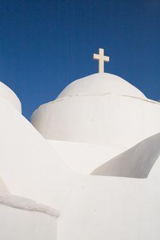 Free Greece Royalty Free Stock Photo - 15231655