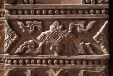 Free Stone Carving Stock Image - 15233121