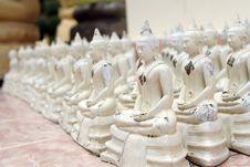 Free Mini Buddha Royalty Free Stock Images - 15233169