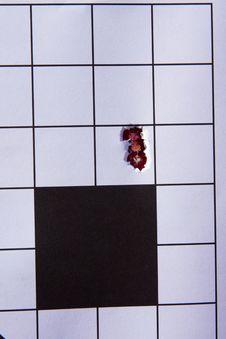 Free Bullet Holes Stock Photo - 15236750