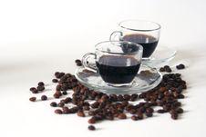 Free Coffee Cups Stock Photo - 15237190
