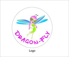 Free Dragon-fly Royalty Free Stock Photos - 15237648