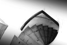 Free Tiled Stair Stock Photos - 15238433