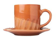 Free Ceramic Cup Royalty Free Stock Image - 15239106