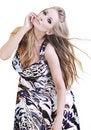 Free Woman Fashion And Style Stock Photos - 15246263