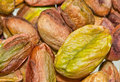 Free Peeled Pistachios Stock Image - 15249061