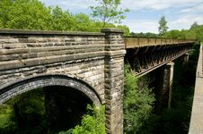 Free View Of The Viaduct Stock Photo - 15241120