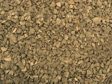 Free Background Of Rocky Gravel Stones Royalty Free Stock Photo - 15241905
