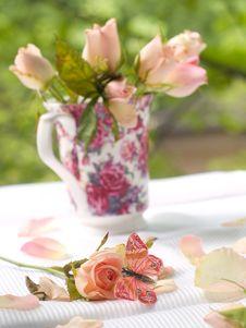 Free Rose Stock Photos - 15242433
