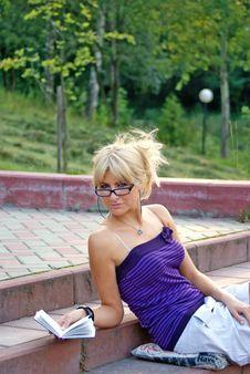 Free Charming Girl Stock Photo - 15243280