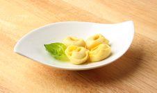 Free Tortellini Stock Image - 15243651