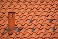 Free Chimney Stock Photo - 15244560