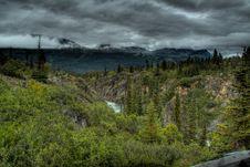 Free White Pass Summit 2 HDR Stock Image - 15245261