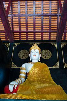 Free Buddha Image Royalty Free Stock Images - 15247819