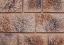 Free Brickwall Background Stock Images - 15247874