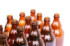 Free Bottles Stock Photography - 15247932