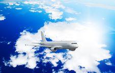 Free Aircraft Royalty Free Stock Photos - 15249658