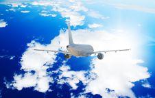 Free Aircraft Royalty Free Stock Image - 15249666