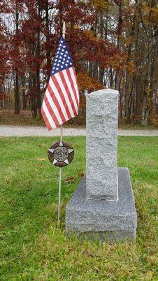 Free Oak Grove Cemetery Stock Photography - 152453342