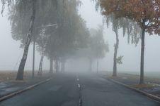 Free Fog, Mist, Atmospheric Phenomenon, Haze Stock Image - 152453381