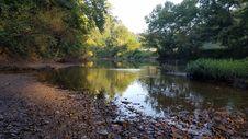 Free Rockbridge State Nature Preserve Royalty Free Stock Images - 152453399