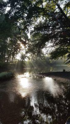 Free Rockbridge State Nature Preserve Royalty Free Stock Photo - 152453415