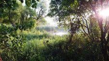 Free Pickerington Ponds Metro Park Stock Images - 152453464