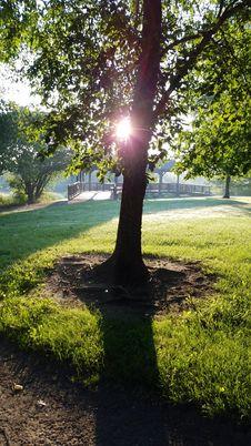 Free Pickerington Ponds Metro Park Stock Photo - 152453470